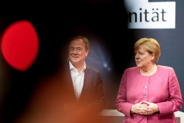 Γερμανία – Δημοσκόπηση – κόλαφος για τη Δεξιά