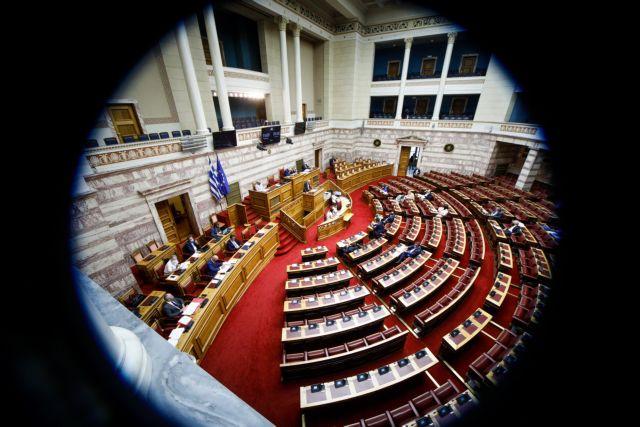 Επικουρικές συντάξεις νέων – Ξεκίνησε στη Βουλή η συζήτηση του νομοσχεδίου – Όλα όσα πρέπει να ξέρετε για τις αλλαγές