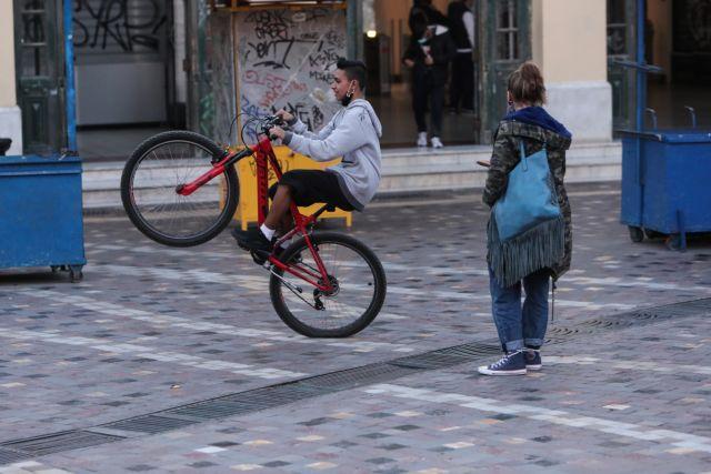 Κοροναϊός – Αύξηση 58% στο ιικό φορτίο στα λύματα της Αττικής – SOS για ακόμα 8 περιοχές της Ελλάδας