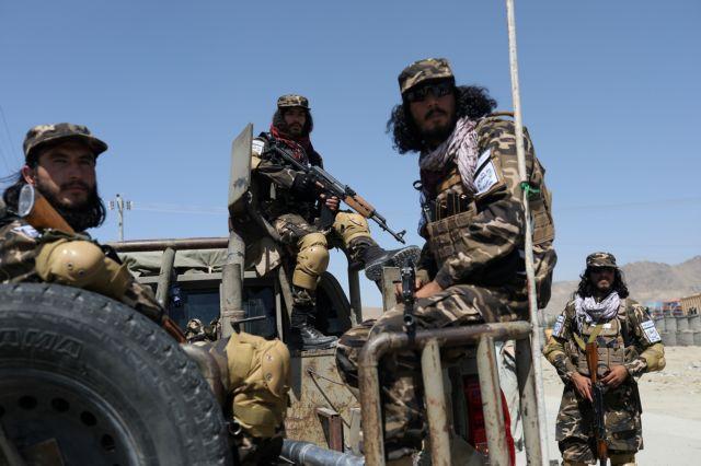 Αφγανιστάν – Κατάπαυση του πυρός ζήτησαν οι αντίπαλοι των Ταλιμπάν στην κοιλάδα του Παντσίρ