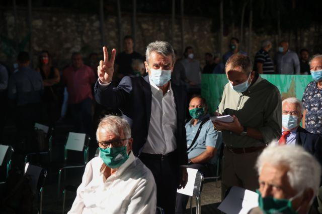 Λοβέρδος – Η εκλογή αρχηγού στο ΚΙΝΑΛ να γίνει στις 14 Νοεμβρίου