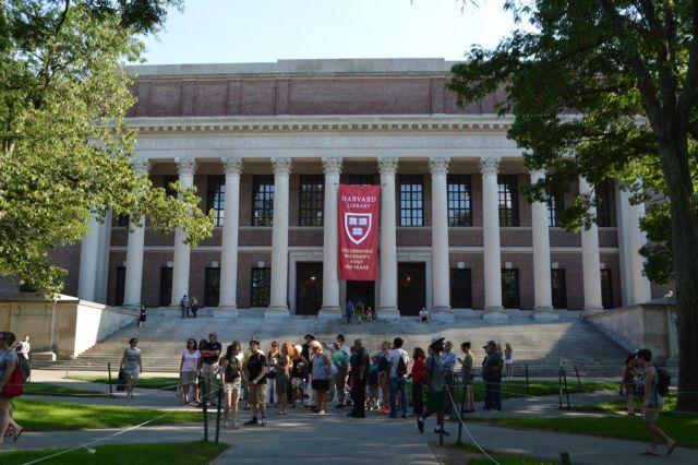 Εκδήλωση για τον Γιώργο Σεφέρη στο Χάρβαρντ