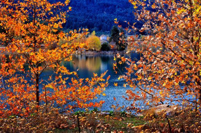 Φθινοπωρινή Ισημερία – Το βράδυ της Τετάρτης η επίσημη έναρξη του Φθινοπώρου