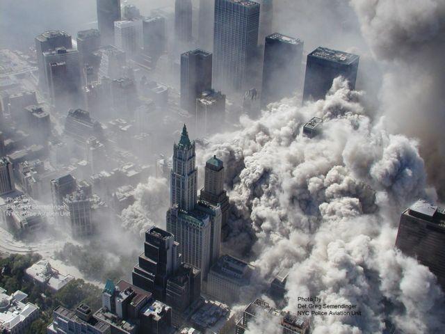 Δένδιας για 11η Σεπτεμβρίου – Στεκόμαστε στο πλευρό των εταίρων μας στην καταπολέμηση της τρομοκρατίας