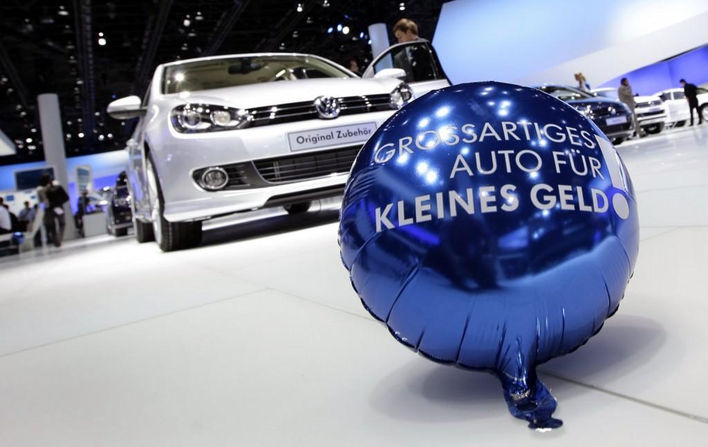 Σε νέες περιπέτειες λογισμικού ο όμιλος VW