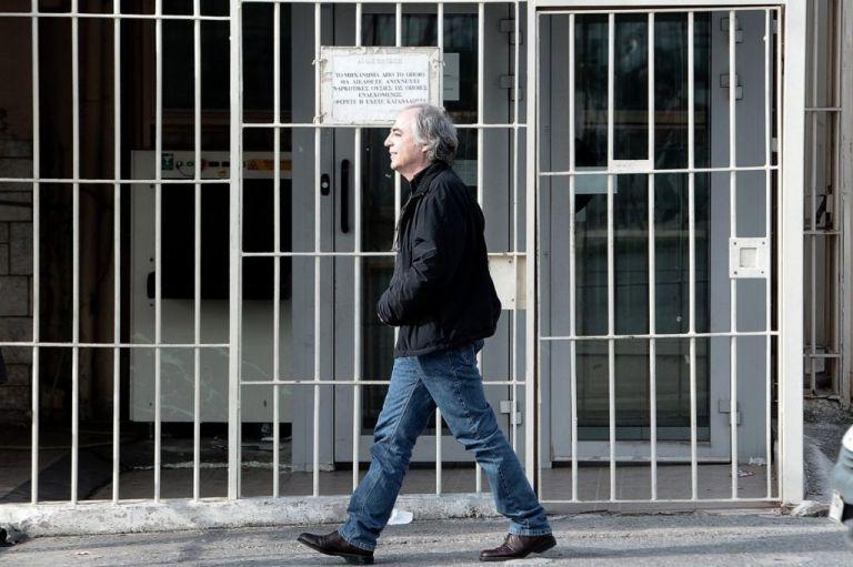 Δημήτρης Κουφοντίνας – Προσέφυγε στο Ανώτατο Ειδικό Δικαστήριο για τη μεταγωγή του στις φυλακές Δομοκού