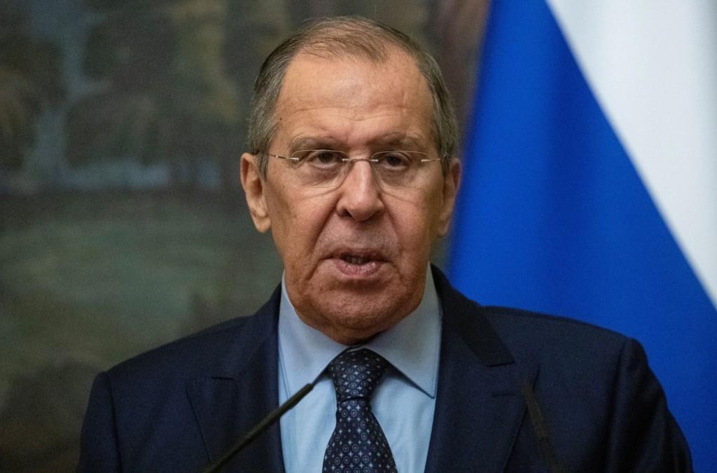 Ρωσία – Επίθεση του Λαβρόφ στον Μπορέλ – «Θα επικοινωνούμε με όποιο κράτος της ΕΕ είναι έτοιμο γι' αυτό»