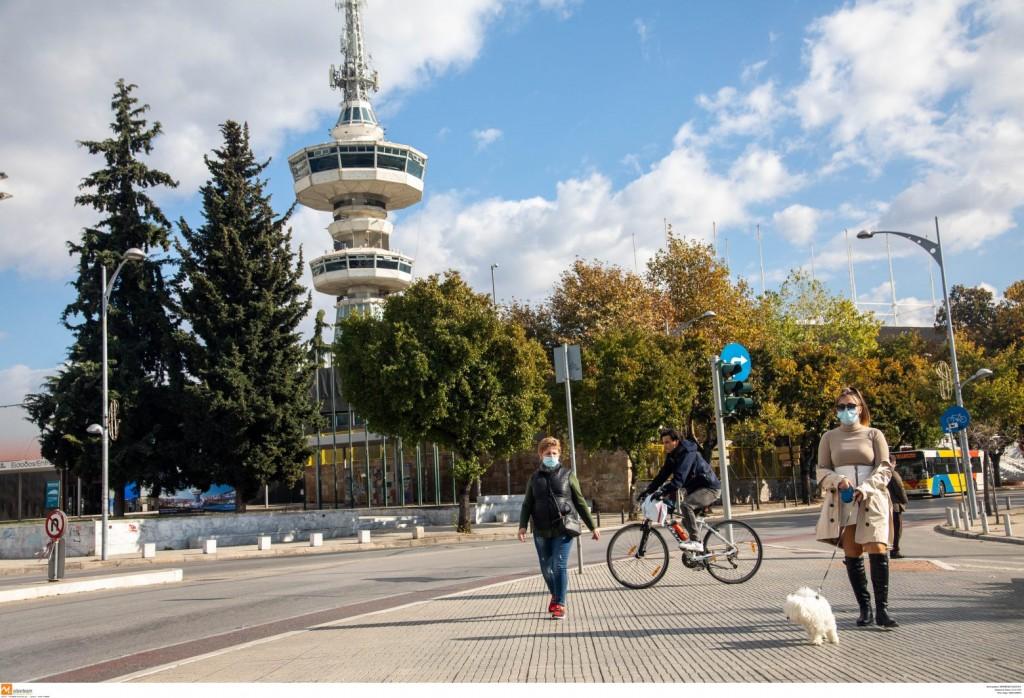 Γώγος – Πιθανή η λήψη μέτρων για τη Θεσσαλονίκη – Τι είπε για τα παιδιά