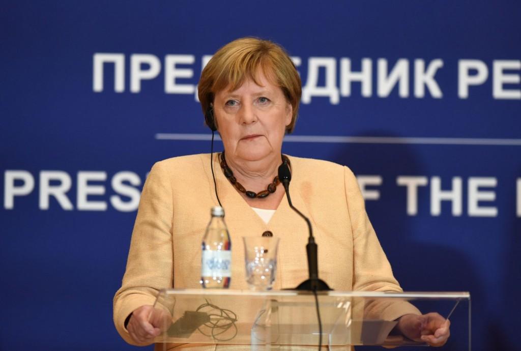 Γερμανία – Τι γνώμη έχουν οι Ευρωπαίοι πολίτες για τη Μέρκελ – Τι λένε για την στάση της Γερμανίας εντός ΕΕ