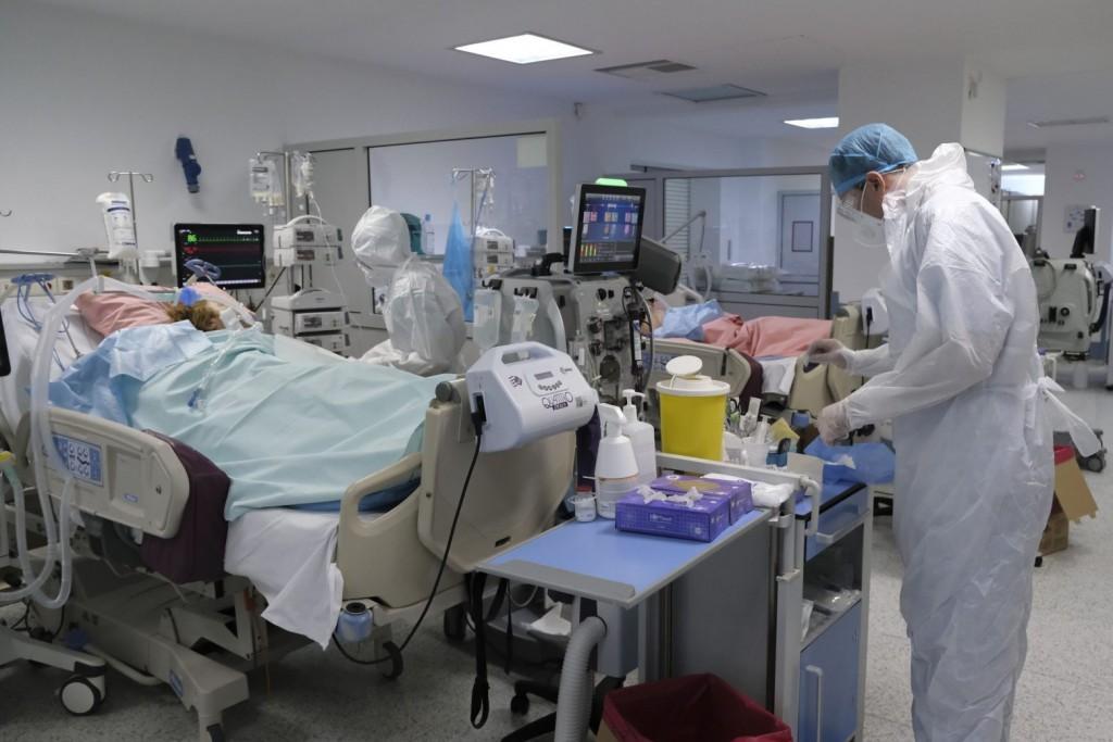 Τζανάκης – Εκτίμηση-σοκ για τους θανάτους τις επόμενες 30 μέρες – «Θα χάσουμε 600 με 700 ανθρώπους, το 95% ανεμβολίαστοι»