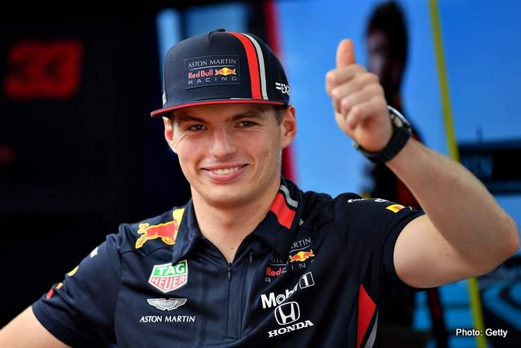 Formula 1 – Οι δηλώσεις των τριών πρώτων στις κατακτήτριες δοκιμές της Ολλανδίας