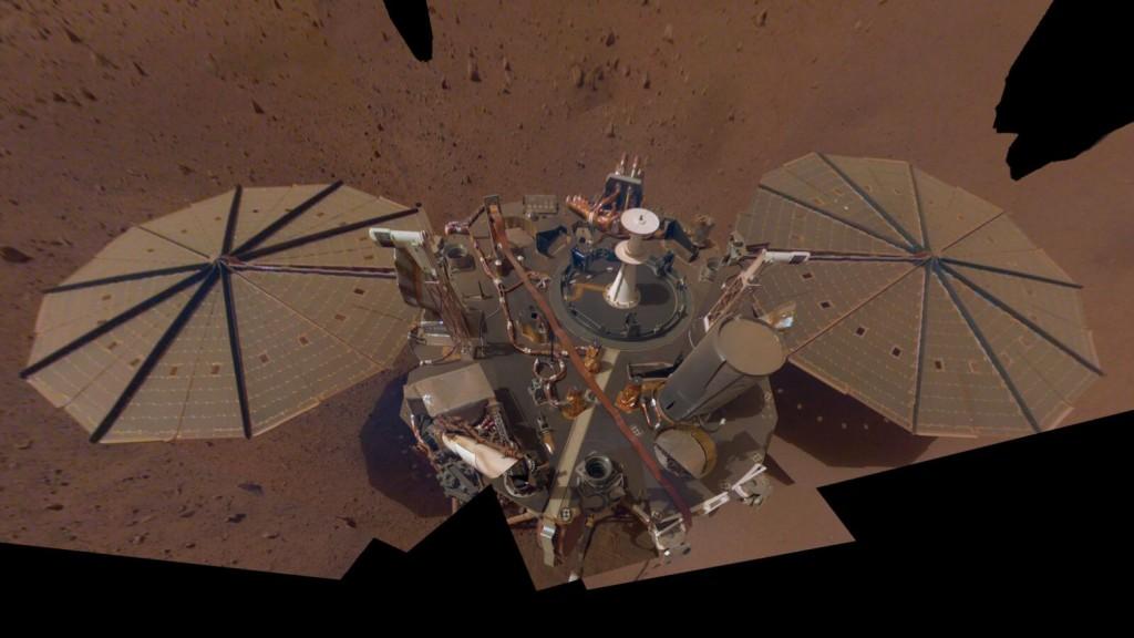 Άρης – Σεισμός μιάμισης ώρας ταρακούνησε τον «κόκκινο πλανήτη» – Μετρήθηκε στα 4,2 Ρίχτερ