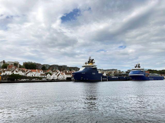 Νορβηγία – Η κλιματική αλλαγή… στην κάλπη