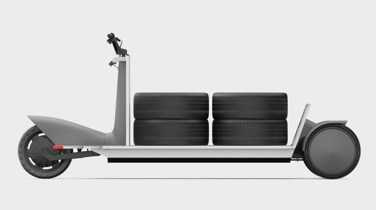 Polestar ReMove Concept: Εκτελούνται μεταφορές… στο μέλλον