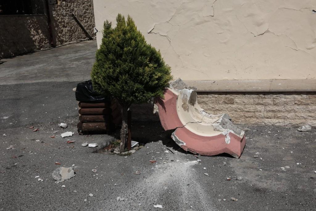 Λέκκας – «Καμπανάκι» από τον σεισμολόγο – Να επικαιροποιήσουμε τα σχέδιά μας για τη Θήβα