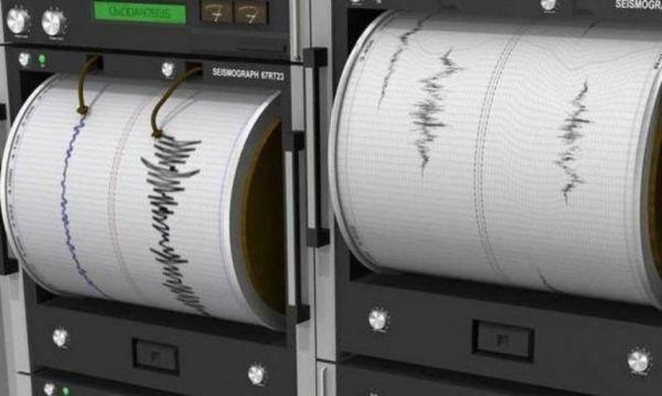 Σεισμός 3,9 Ρίχτερ ανοιχτά της Κρήτης
