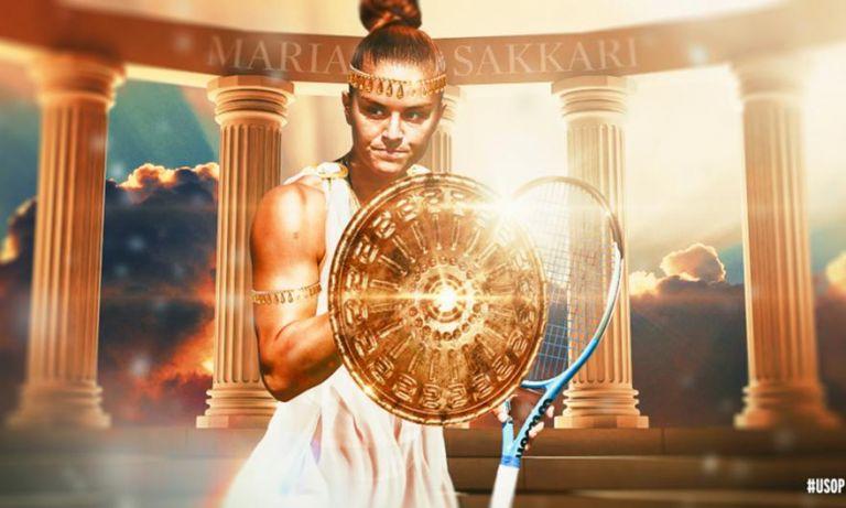 Μαρία Σάκκαρη – Μια Σπαρτιάτισσα κατακτά τον κόσμο