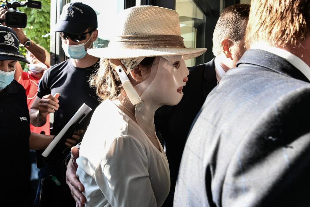 Επίθεση με βιτριόλι – Διεκόπη η δίκη για τις 30 Σεπτεμβρίου