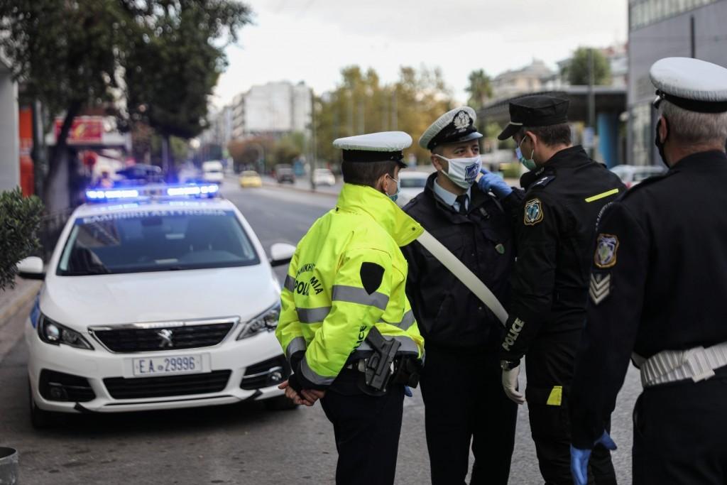 Αθηνών – Κορίνθου – Κλειστή στον Ασπρόπυργο στο ρεύμα προς Αθήνα λόγω σοβαρού τροχαίου