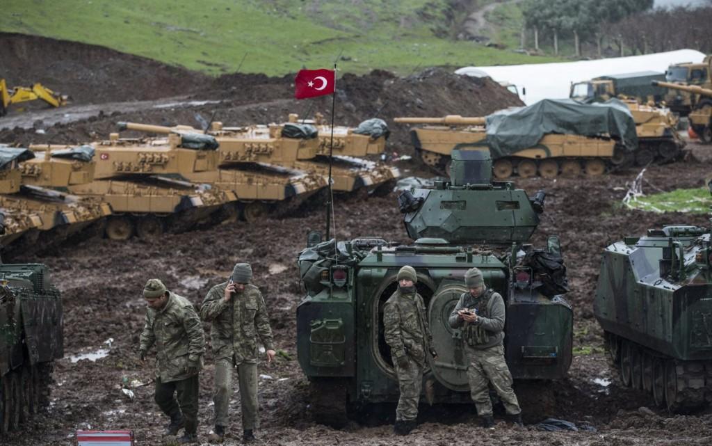 Τουρκία – Κοινές στρατιωτικές ασκήσεις με το Αζερμπαϊτζάν και το Πακιστάν