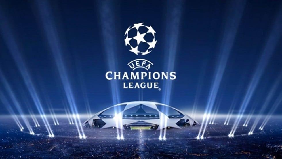 LIVE – H πρώτη αγωνιστική του Champions League