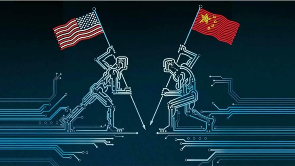 Τεχνολογικός πόλεμος ΗΠΑ – Κίνας – Ποιος κερδίζει