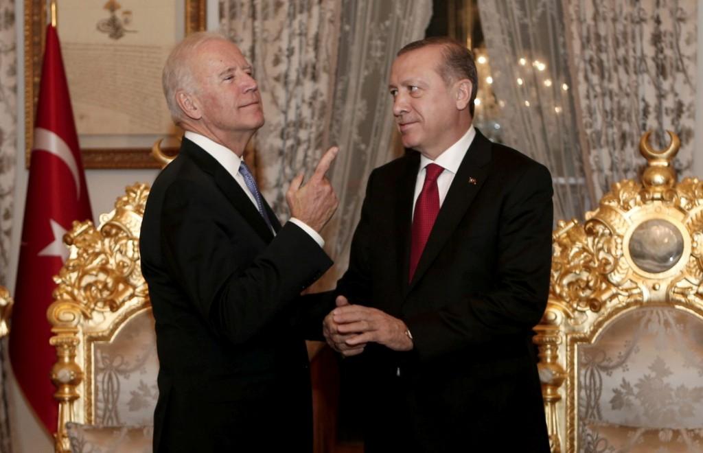 Τουρκικά ΜΜΕ – Έρχεται συνάντηση Ερντογάν – Μπάιντεν στα τέλη Οκτωβρίου
