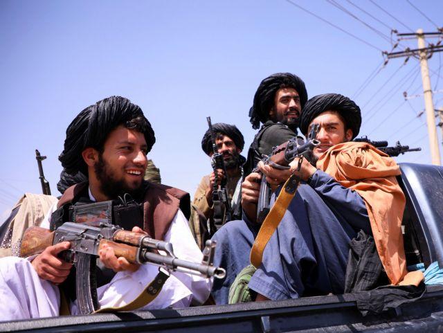 Αφγανιστάν – Η Μόσχα έχει επαφές με Ταλιμπάν, πιθανά μέλη της νέας κυβέρνησης