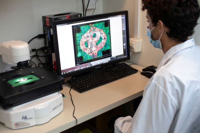 Η Astrazeneca ετοιμάζει εμβόλιο κατά του καρκίνου – Ξεκινούν οι δοκιμές σε ανθρώπους