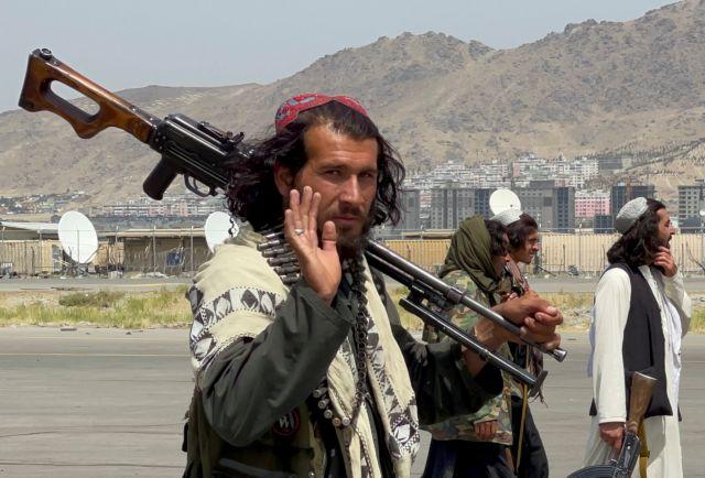 Αφγανιστάν – Πέντε μύθοι για τους Ταλιμπάν