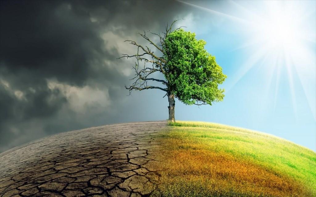 Η κλιματική κρίση φέρνει ακραίες ξηρασίες – Ποιες περιοχές κινδυνεύουν