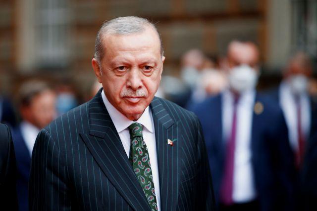 Τουρκία – Ο Ερντογάν πίεσε δημοσίως εργολάβο για να παραδώσει έργο πριν τις εκλογές