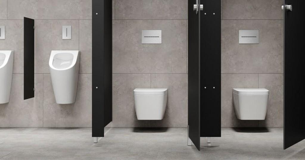 Κοροναϊός – Πόσο κινδυνεύει κανείς να κολλήσει σε δημόσια τουαλέτα