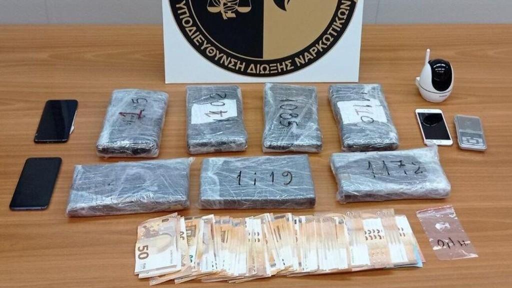 Το παρασκήνιο πίσω από την υπόθεση των 7 κιλών «καθαρής» κοκαΐνης – Η έκθεση της ΕΛ.ΑΣ για τη δράση κυκλωμάτων