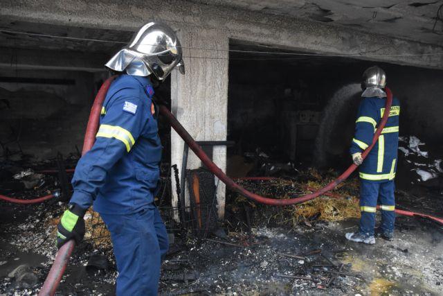 Τραγωδία στη Φλώρινα – Γυναίκα κάηκε μέσα στο σπίτι της