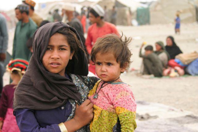 Αφγανιστάν – Οι Ταλιμπάν αντιμέτωποι με την οικονομική κρίση – «Δεν έχουν ούτε ένα σακουλάκι αλεύρι»