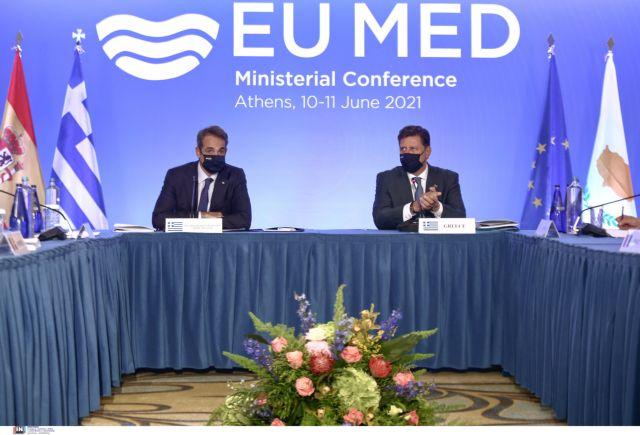 Στην Αθήνα σήμερα η Σύνοδος Κορυφής MED9 – Τι θα συζητήσουν εννιά ηγέτες του Νότου