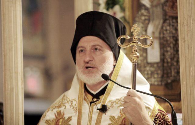 Εξηγήσεις Ελπιδοφόρου για την παρουσία του στη «φιέστα» Ερντογάν – Τατάρ στη Νέα Υόρκη