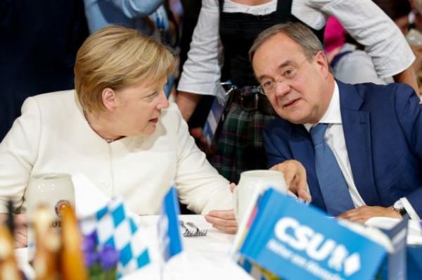 Οι γερμανικές εκλογές σε αριθμούς - Όλα όσα πρέπει να ξέρετε