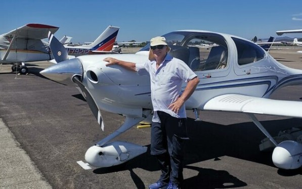 Συντριβή αεροσκάφους στη Σάμο – Μάρτυρας κατηγορίας στη δίκη Νετανιάχου ο ένας νεκρός