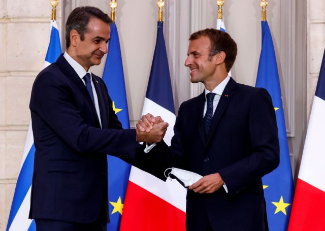 Greece-France agreement – What it signals – The mutual defense assistance clause
