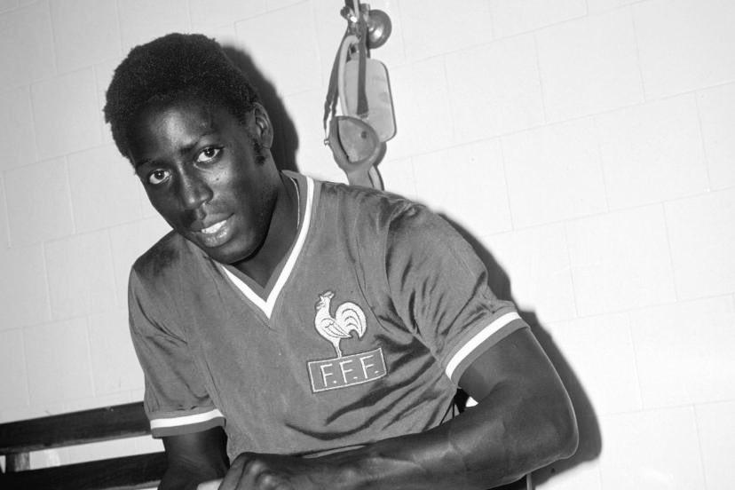 Ζαν Πιερ Άνταμς – Έφυγε από τη ζωή μετά από 39 χρόνια σε κώμα ο παλιός ποδοσφαιριστής