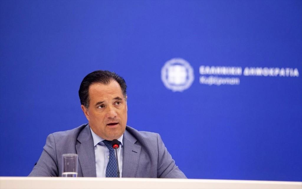 Γεωργιάδης – ΕΒΕΘ – «Ψήφος εμπιστοσύνης» στην Ελλάδα από ξένους επενδυτές
