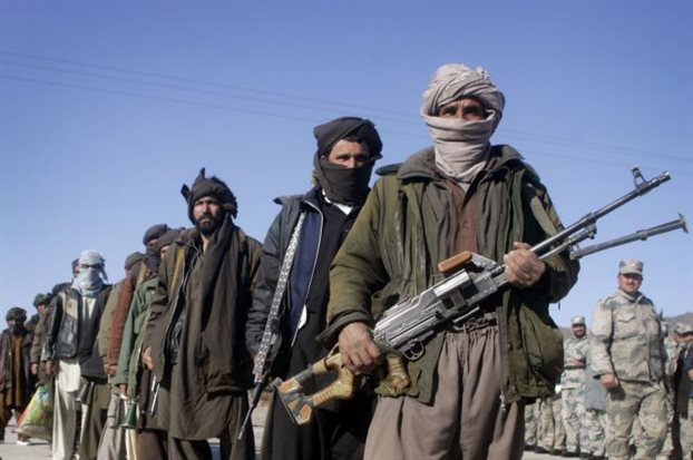 Νέο σκηνικό λόγω Αφγανιστάν
