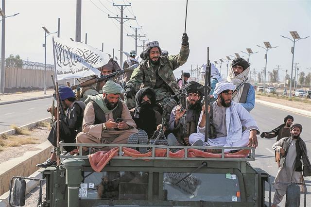 ΚΚΕ για Αφγανιστάν – Ιστορικές οι ευθύνες ΕΕ, ΗΠΑ και ΝΑΤΟ για τα βάσανα και τον ξεριζωμό του αφγανικού λαού