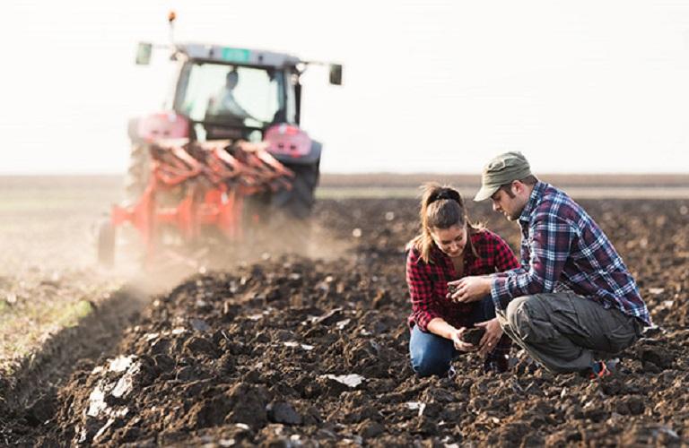 Πρόγραμμα κατάρτισης σε καινοτόμες μεθόδους στον αγροτικό τομέα
