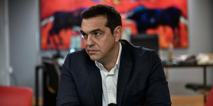 ΔΕΘ – Στη Θεσσαλονίκη μεταβαίνει ο Αλέξης Τσίπρας – Το πρόγραμμά του στην Έκθεση