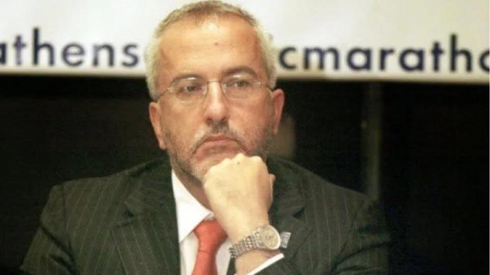 Πέθανε ο ο πρόεδρος του Διεθνούς Αερολιμένα Αθηνών «Ελ. Βενιζέλος» Γιώργος Αρώνης