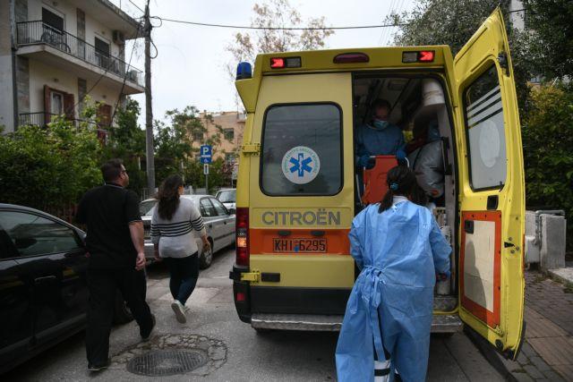 Πάτρα – Ασθενής με κοροναϊό το «έσκασε» από το νοσοκομείο