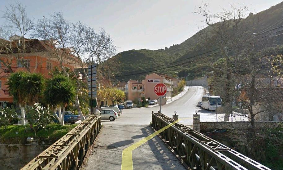 Argostoli – Improvement of bridge operation by the Design and Construction Unit of the HAFGS